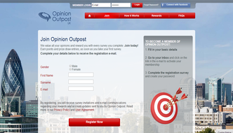 Opinion Outpost UK